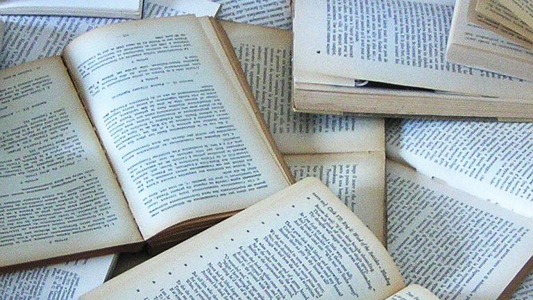 libri leggere lettura consigli tanti libri