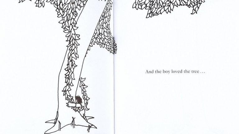 libri tristi bambini infanzia albero