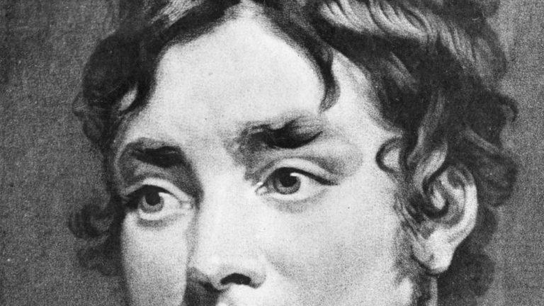 Samuel Taylor Coleridge RITRATTO