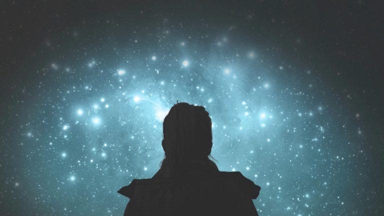 stelle guardare