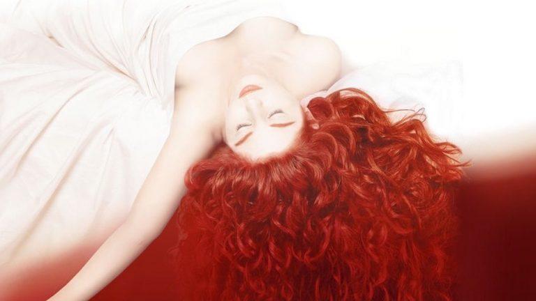 il profumo film capelli rossi