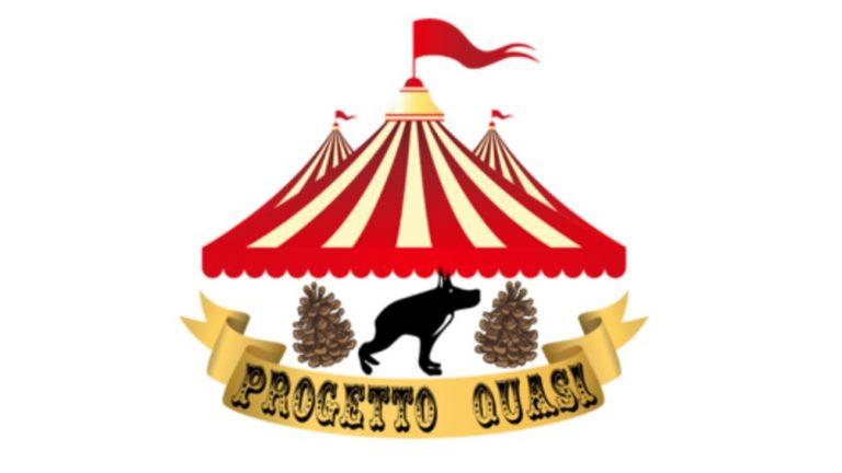 progetto quasi logo