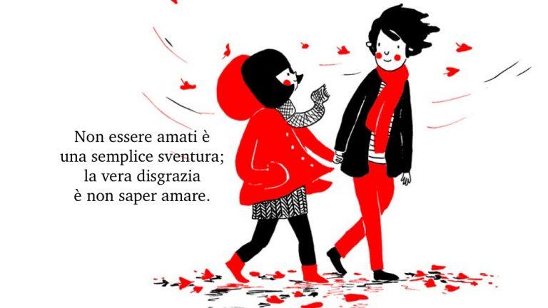 citazione albert camus amore