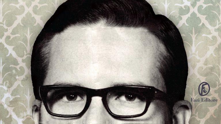 john william stoner copertina