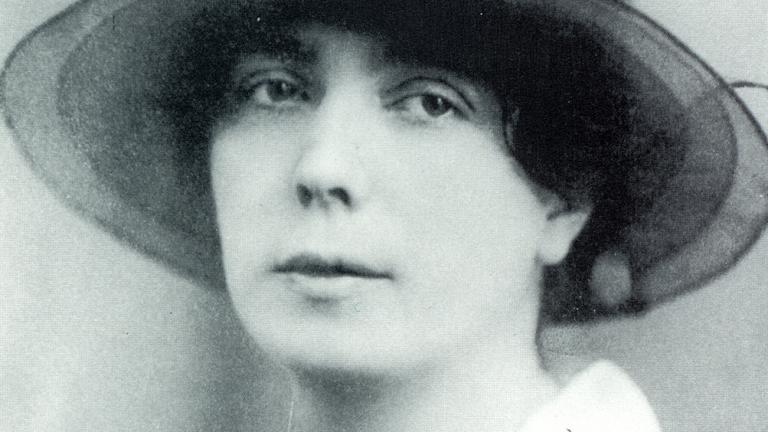 Nora Barnacle James Joyce